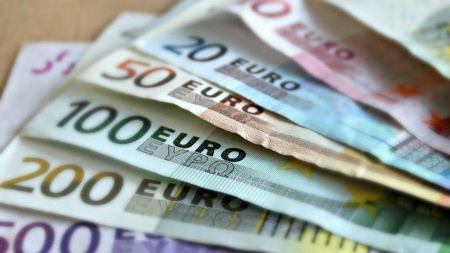 Las necesidades de financiación del Tesoro español se han reducido un 22%