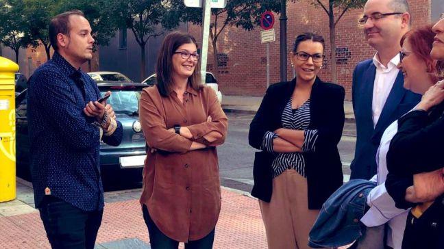 PP, Ciudadanos y Vox piden la reprobación de la alcaldesa socialista Noelia Posse