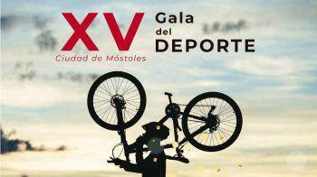 El Teatro del Bosque acogerá la XV Gala del Deporte de Móstoles el viernes 18 de octubre