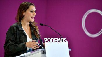 Unidas Podemos se postula como 'única garantía' para hacer frente a una 'posible recesión'