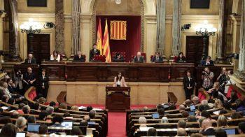 Roldán: 'Este es el primer paso para una nueva Cataluña en la que haya sitio para todos'