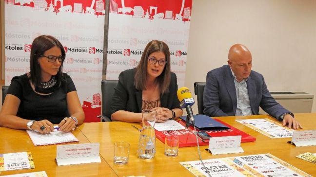 Mirina Cortés reclama al PSM que aparte a Noelia Posse del gobierno de Móstoles
