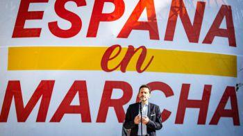 Edmundo Bal: 'Cs es el único partido que tiene como seña de identidad la lucha contra la corrupción'