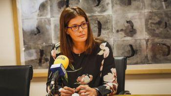 El PP se suma a la recogida de firmas de los vecinos que solicitan la dimisión de la alcaldesa Noelia Posse