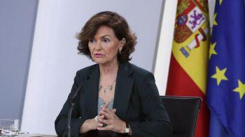 El Gobierno aprueba un decreto que cierra el paso a la 'identidad digital catalana' que promueve Torra