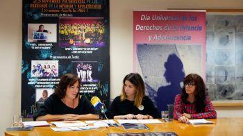 El acoso escolar, la discriminación y la violencia sexual, entre las mayores preocupaciones de los jóvenes mostoleños