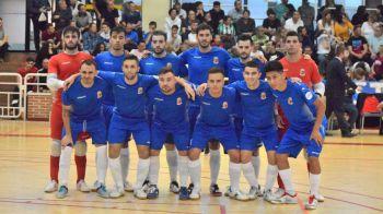El Ciudad de Móstoles FS se enfrentará este sábado al Soliss FS Talavera