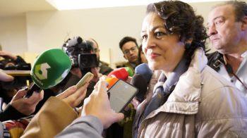 Valerio insta al Pacto de Toledo a iniciar los trabajos 'cuanto antes' para dar estabilidad al sistema