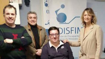 Ciudadanos (Cs) Móstoles propone crear un sello distintivo para los comercios accesibles