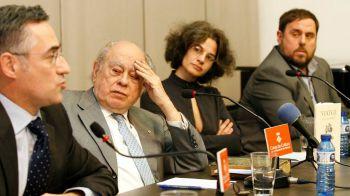 Los Pujol piden el procesamiento del colaborador andorrano de Altaveu
