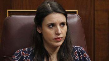 Las feministas, 'sorprendidas y preocupadas' por los primeros nombramientos de Montero