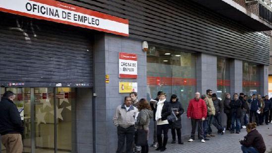 Sube el paro en Móstoles: Casi 400 desempleados más en enero
