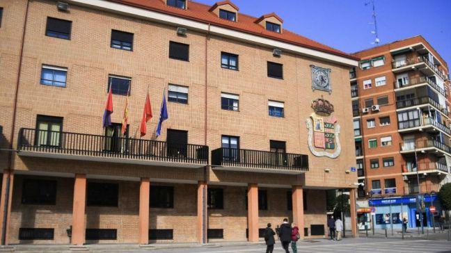 Ciudadanos reclama al Ayuntamiento que exija a Sánchez la devolución del IVA a las comunidades