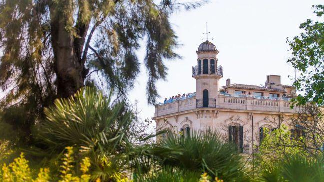 Los secretos mejor guardados de Santa Catalina, el barrio más in de Palma