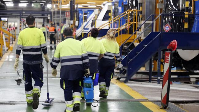 Se toman medidas extraordinarias para aumentar la seguridad de los viajeros y trabajadores de Metro