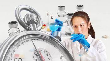 El Ministerio de Sanidad trabaja en un proyecto avanzado para realizar test rápidos de diagnóstico del COVID-19