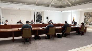 10.575 infectados por coronavirus en Madrid y 1.263 muertos
