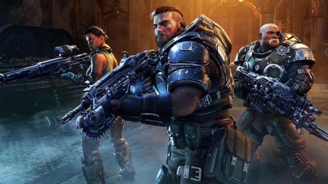 Nuevos detalles de 'Gears Tactics'