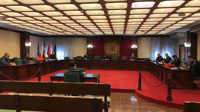 Móstoles pone en marcha una Comisión Municipal Especial sobre el coronavirus