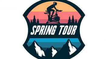 Móstoles organiza la carrera virtual y solidaria Spring Tour