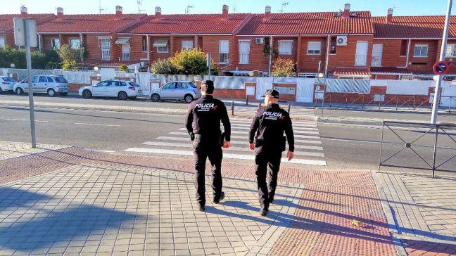 Móstoles sigue siendo una de las ciudades más seguras de la Comunidad de Madrid