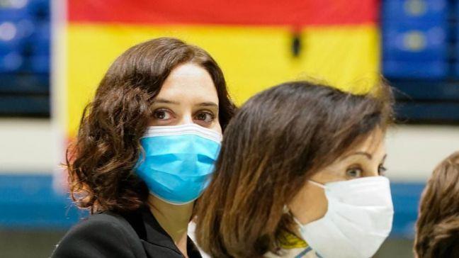 El PP urge al Gobierno a explicar por qué Madrid no pasó de fase
