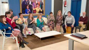 Amazon Prime Video estrenará en exclusiva los nuevos episodios de 'La que se avecina'