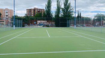 Las obras del Polideportivo Municipal de Villafontana marchan a 'buen ritmo'