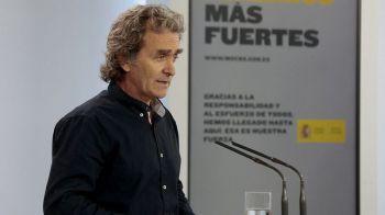 La Comunidad de Madrid registra 20 muertos y 78 nuevos contagios en el último día