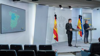 Hacia la 'Nueva Normalidad': Castilla y León, Madrid, Barcelona y Lleida se quedan en Fase 1