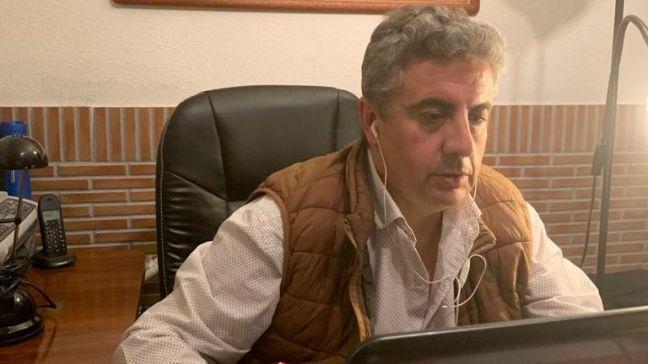 Ciudadanos Móstoles apuesta por el teletrabajo para mejorar la conciliación, el comercio y la contaminación