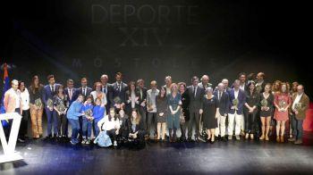 Cancelada la Gala del Deporte cuyo presupuesto ayudará a las familias más afectadas por el Covid-19