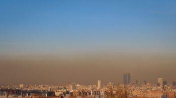 Madrid incumplió los límites legales de contaminación en 2019