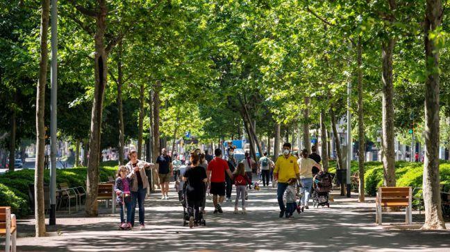 Hallan Covid-19 en aguas residuales recogidas en Barcelona el 12 marzo de 2019