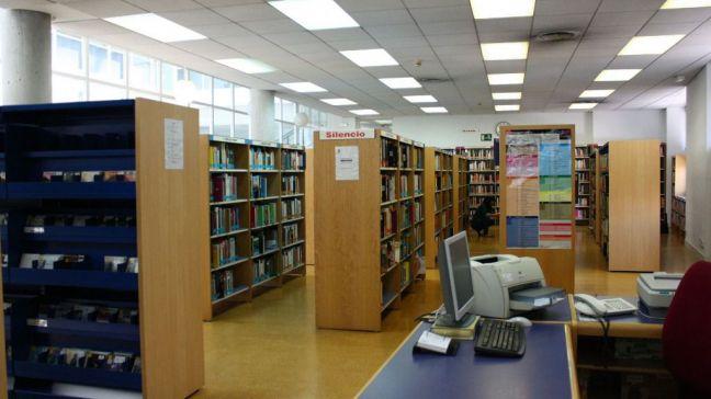 Móstoles reabre la Biblioteca Central para devolución de préstamos