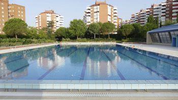 Móstoles abre las piscinas municipales el próximo 6 de julio