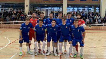 El filial de Ciudad de Móstoles FS toma forma de cara a la próxima temporada