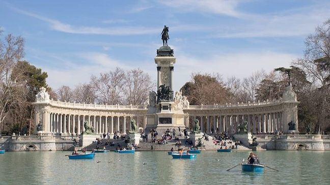 Verano en Madrid: Descubre cinco planes seguros