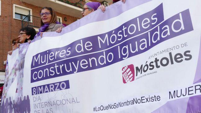 El PSOE cierra el expediente a la alcaldesa de Móstoles