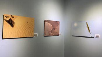 Exposiciones en Móstoles: 'Matices, Minimalismo Fotográfico'