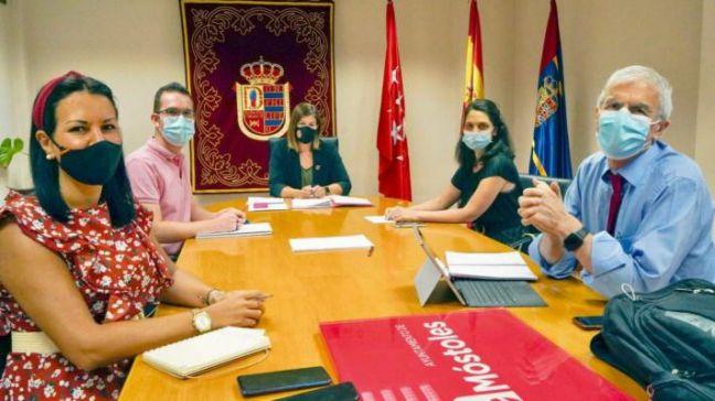 El PSOE urge a Ruiz Escudero una reunión urgente con los concejales de Sanidad de la Comunidad