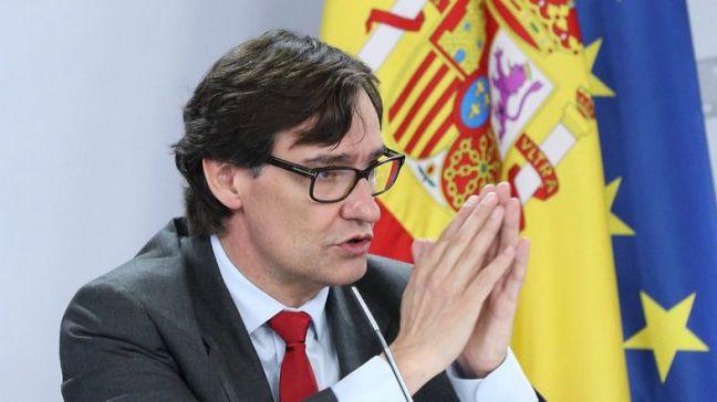 Illa anuncia el 'primer ensayo clínico' en España de una vacuna contra la Covid-19