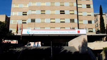 La Comunidad de Madrid Invertimos más de 1 M de euros en el Hospital Gregorio Marañón por el COVID19