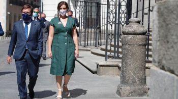 Ayuso anuncia una 'operación retorno' sanitaria para frenar el virus en Madrid