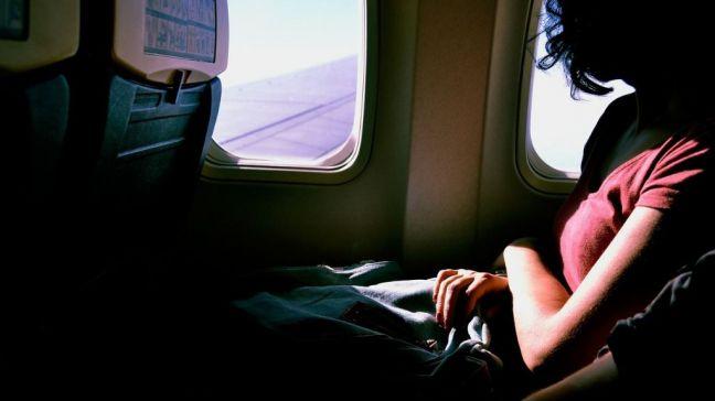 Viajar en plena pandemia en avión
