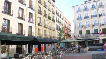 Nueva agresión tránsfoba en Chueca (Madrid)