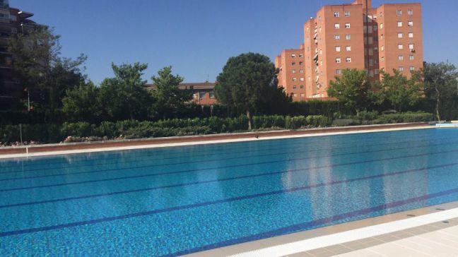 Móstoles cerrará las piscinas municipales de verano a partir del 7 de septiembre