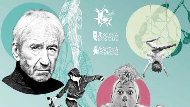 Vuelve 'A Escena': teatro, música y danza en Móstoles de forma segura