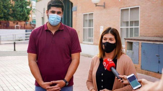 El PSOE exige a Ayuso el desbloqueo de la Sanidad en Móstoles