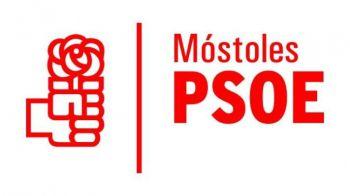 El PSOE recuerda a los alcaldes del PP de Móstoles imputados por temas de corrupción
